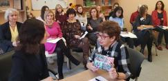 Международный вебинар «Психология семейных отношений в обучении и просвещении» - итоги