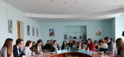 Результаты конкурса БГПУ ЛУЧШИЙ СТУДЕНТ в номинации  «Научно-исследовательская деятельность»