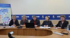Состоялся II Международный научно-методический веб-семинар  «Актуальные проблемы психологии образования»